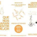 folleto primero musikare